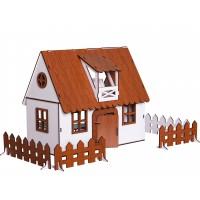 Кукольные домики для Барби, Monster High, Winx, LOL