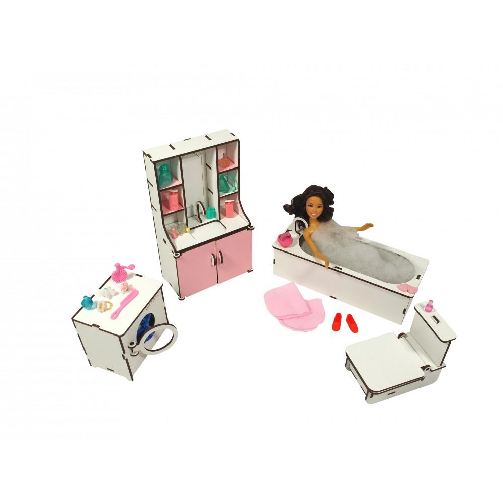 Набор мебели Ванная