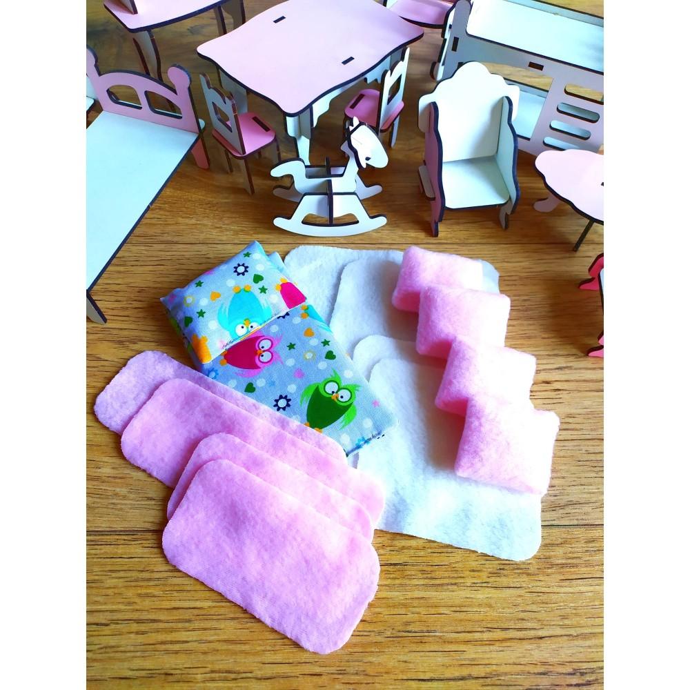 Текстиль для мебели LOL